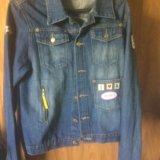 Куртка dsquared2. Фото 1.