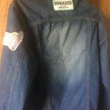 Куртка dsquared2. Фото 2.