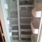 Холодильник lg gw-b207qeqa.. Фото 2.