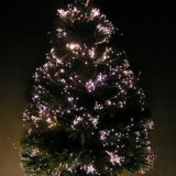 Продам искусственную новогоднюю ёлку. Фото 3. Чита.