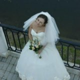 Свадебное платье. Фото 2. Подольск.