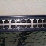 Продам свитч hardlink hs-24rl. Фото 3.