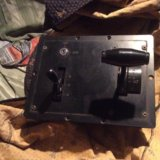 Контроллер машиниста эм4. Фото 1.
