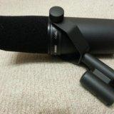 Микрофон студийный. Фото 1. Саратов.