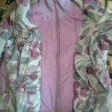 Куртка фирмы батик. Фото 3. Омск.