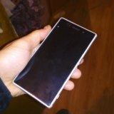 Sony  xperia z1 c6903. Фото 1.