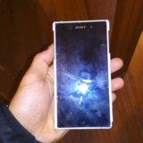 Sony  xperia z1 c6903. Фото 4.