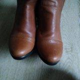 Ботинки женские. Фото 2. Аксай.