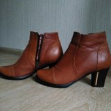 Ботинки женские. Фото 4. Аксай.