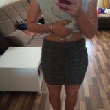 Женская юбка. Фото 1. Новосибирск.