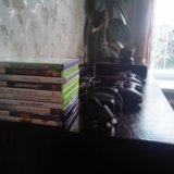 Xbox360 500gb (kinect, игры). Фото 1. Барнаул.
