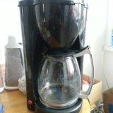 Кофеварка. Фото 1. Улан-Удэ.