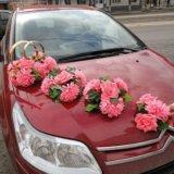 Свадебный тюнинг авто. Фото 1. Волгоград.
