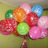 Гелиевые шары. Фото 2. Волгоград.
