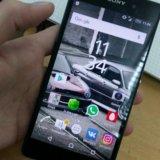 Sony z2 (обмен на айфон). Фото 3.