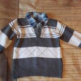 Три свитера. Фото 1.
