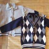 Три свитера. Фото 2.
