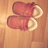 Ботинки осенние. Фото 2. Липецк.
