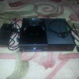 Xbox one 500 gb. Фото 1.