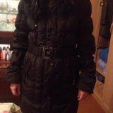 Куртка- пуховик. Фото 1.