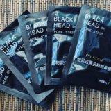 Чёрная маска. Фото 1.