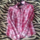 Рубашка zolla. Фото 1.