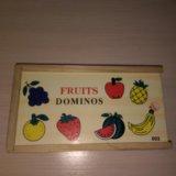 """Домино """"фрукты-ягоды"""". Фото 3. Барнаул."""