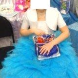 Пышное и нарядное платье!. Фото 2.