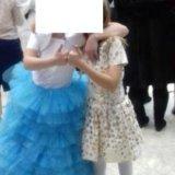 Пышное и нарядное платье!. Фото 3.