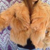 Шубы из меха лисы. Фото 1. Черногорск.