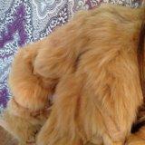 Шубы из меха лисы. Фото 2. Черногорск.