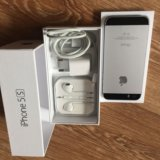 Apple 5s. Фото 2.