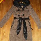 Пальто на синтепоне 42 раз. Фото 2. Среднеуральск.