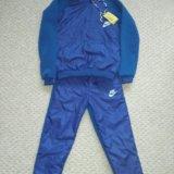 Утепленный спортивный костюм. Фото 1. Челябинск.