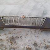 Решетка радиатора на газель. Фото 2. Москва.