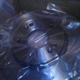 Диски тормозные хендай элантра. Фото 2.
