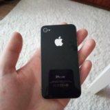 Iphone 4 8gb. Фото 2.