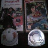 Продам диски для psp. Фото 1.