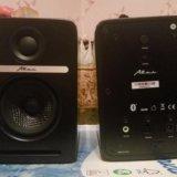 Беспроводная акустика attitude m50 bt monitors. Фото 2.