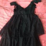 Красивое платье. Фото 2. Чита.