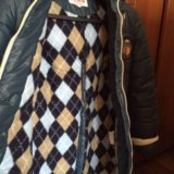 Куртка пальто. Фото 2. Набережные Челны.