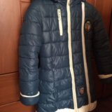 Куртка пальто. Фото 4. Набережные Челны.