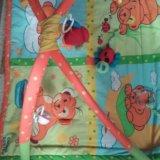 Детский игровой коврик. Фото 1. Армавир.