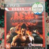 Tekken 6 ps3. Фото 1.