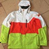 Куртка лыжная. Фото 4.