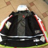 Куртка лыжная. Фото 3.