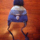 Зимняя шапка barbaras на мальчика. Фото 1.