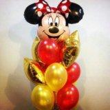 Геливые шарики,шарики на праздник. Фото 3. Уфа.
