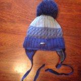 Зимняя шапка barbaras на мальчика. Фото 2.