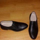 Туфли(кожа). Фото 3.